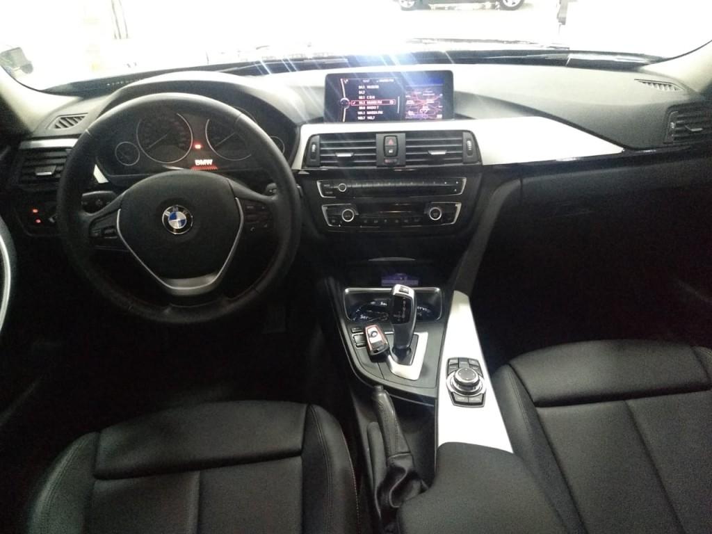 Imagem do veículo BMW 320I GP 2.0 TURBO