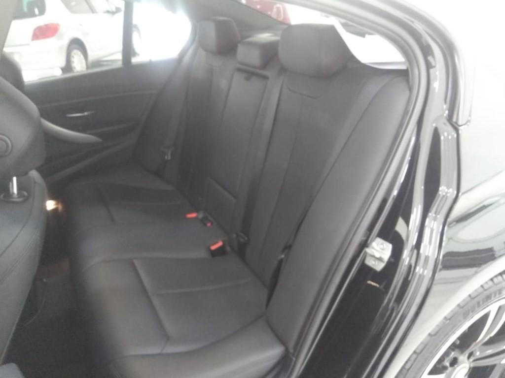 Imagem do veículo BMW 320i 2.0 GP 16V TURBO ACTIVE FLEX 4P AUTOMÁTICO