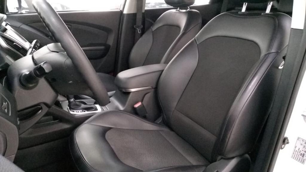 Imagem do veículo HYUNDAI IX35 2.0 GL 16V FLEX 4P AUTOMÁTICO