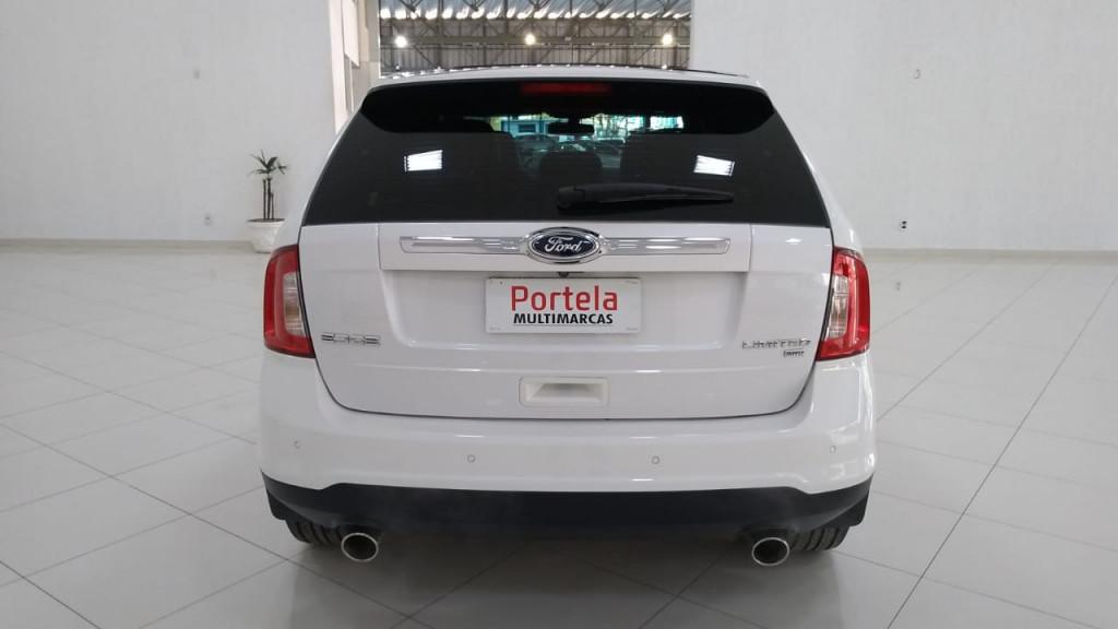 Imagem do veículo FORD EDGE 3.5 V6 GASOLINA LIMITED AWD AUTOMÁTICO