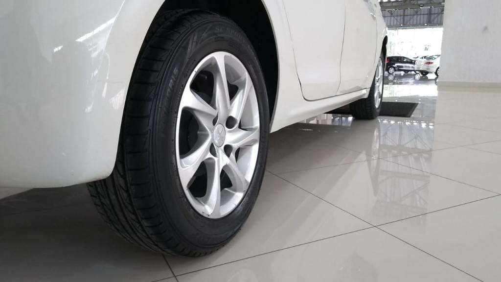 Imagem do veículo PEUGEOT 208 1.6 ALLURE INCONCEPT 16V FLEX 4P AUTOMÁTICO