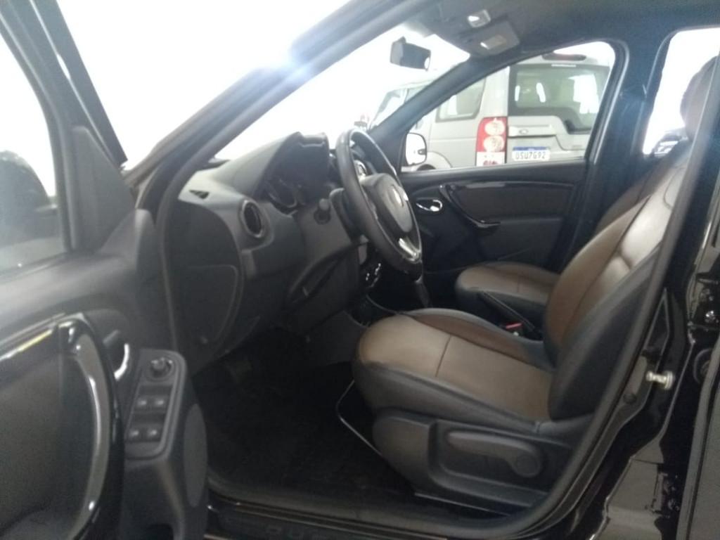 Imagem do veículo RENAULT DUSTER 2.0 16V HI-FLEX DYNAMIQUE AUTOMÁTICO