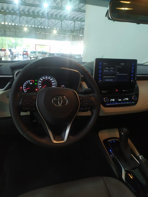 Imagem do veículo TOYOTA COROLLA 2.0 VVT-IE FLEX ALTIS DIRECT SHIFT