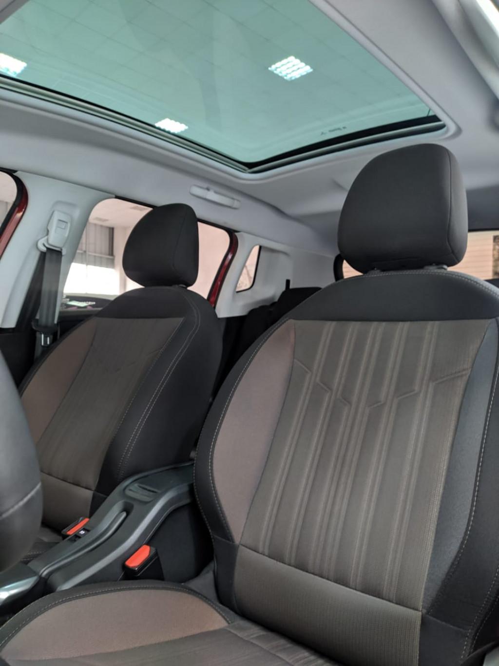 Imagem do veículo PEUGEOT 2008 1.6 16V FLEX GRIFFE 4P AUTOMÁTICO COM APENAS 29200KM