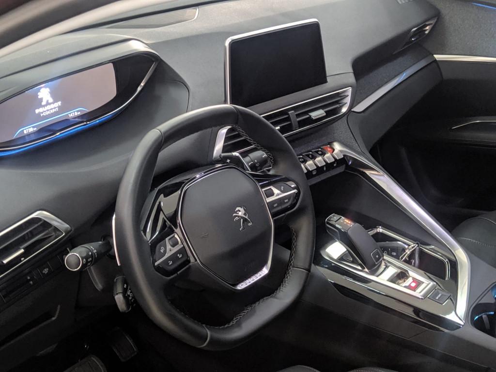 Imagem do veículo PEUGEOT 3008 1.6 GRIFFE PACK THP 16V GASOLINA 4P AUTOMÁTICOM COM APENAS 8730KM