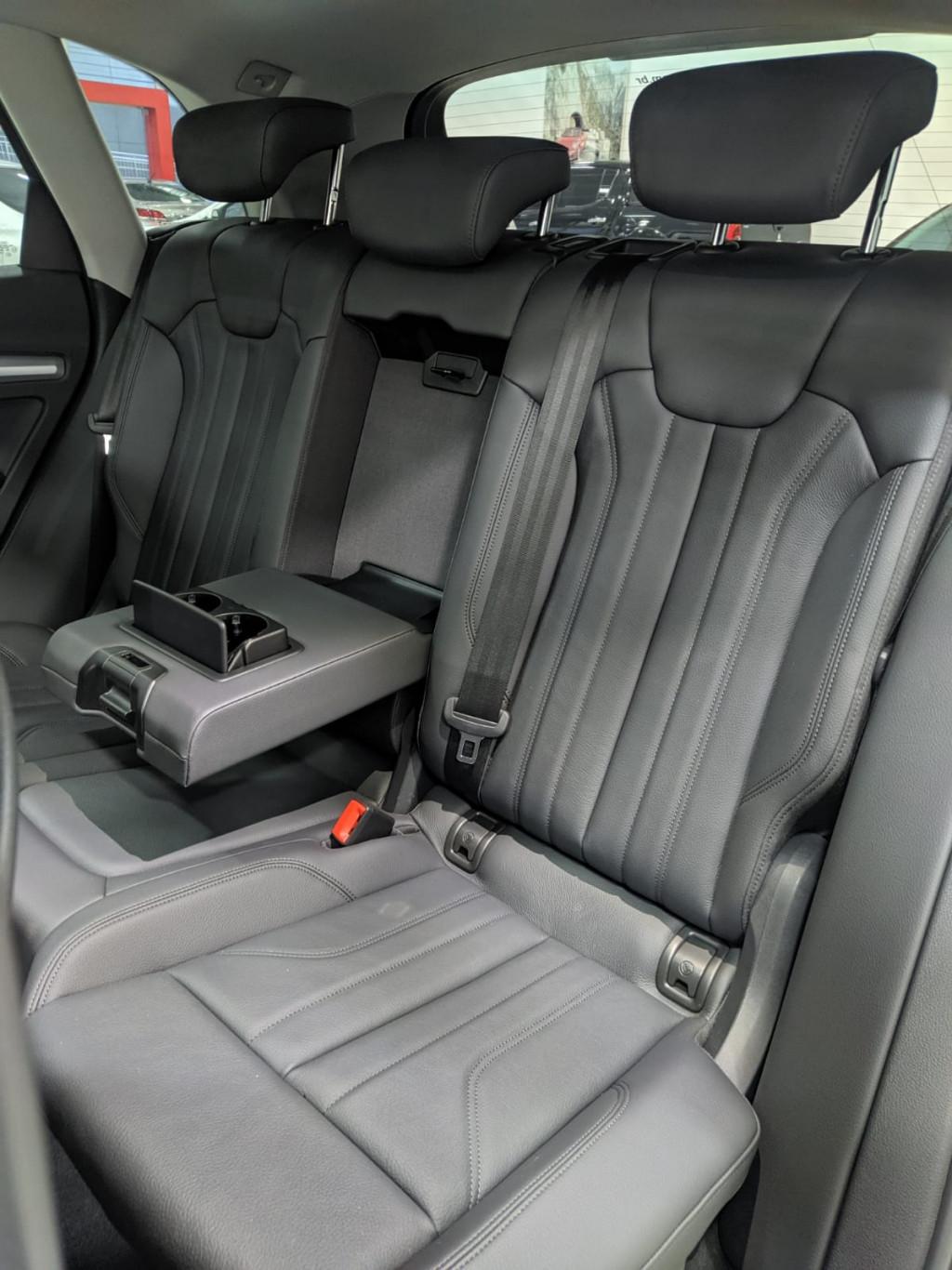 Imagem do veículo AUDI Q5 2.0 TFSI GASOLINA S-LINE S TRONIC