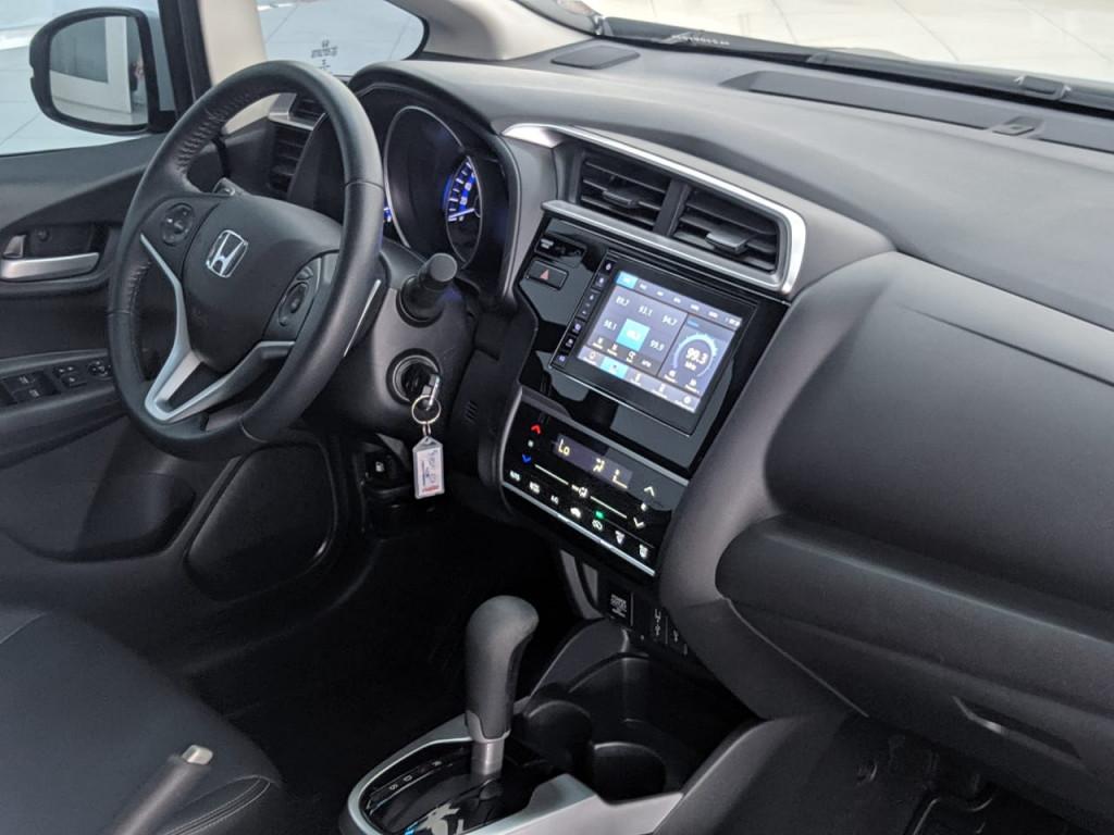 Imagem do veículo HONDA FIT 1.5 EXL 16V FLEX 4P AUTOMÁTICO