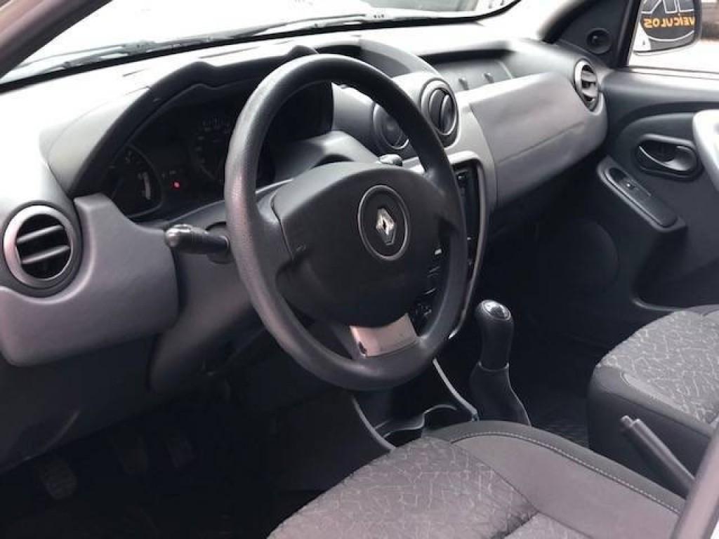 Imagem do veículo Renault Duster 1.6 16V Expression, Manual
