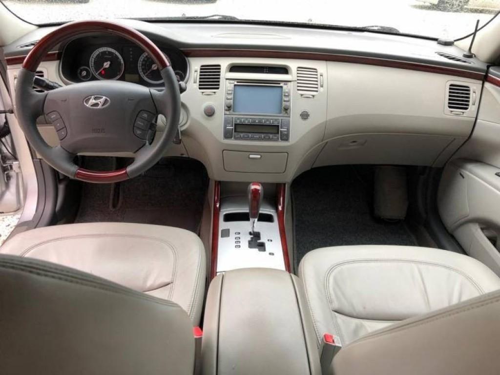 Imagem do veículo Hyundai Azera GLS 3.3 V6, Automático