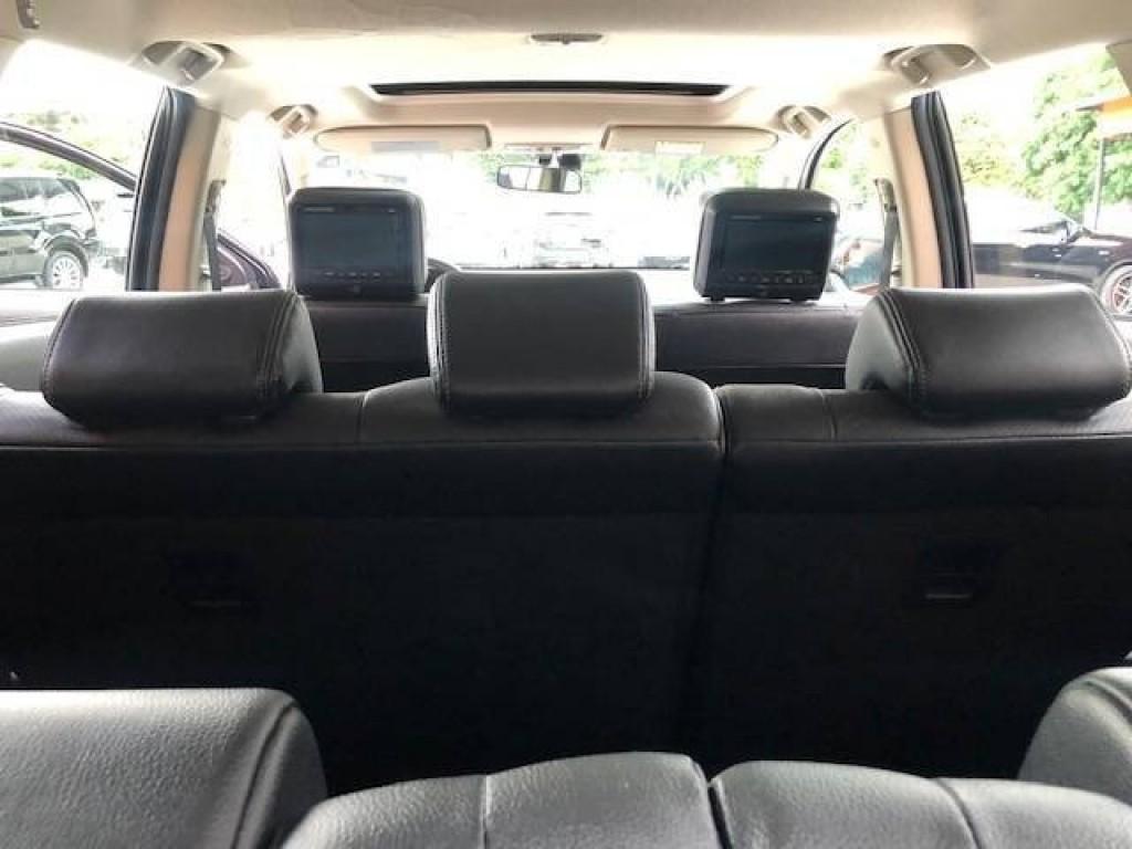 Imagem do veículo Mitsubishi Outlander 3.0 GT V6 4x4 Automático