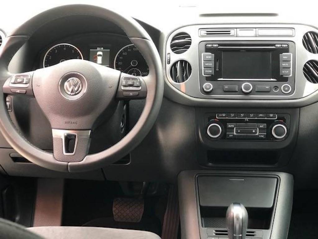 Imagem do veículo Volkswagen Tiguan 2.0 TSI, 2.0 TipTronic