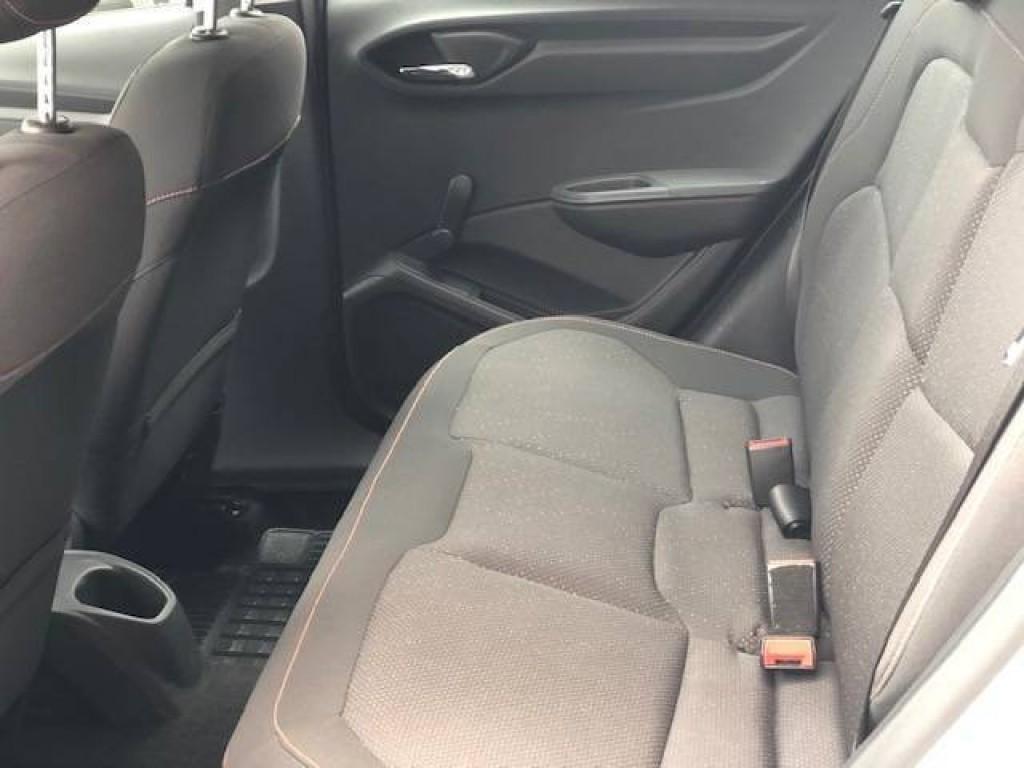 Imagem do veículo Chevrolet Onix 1.4 LT Manual