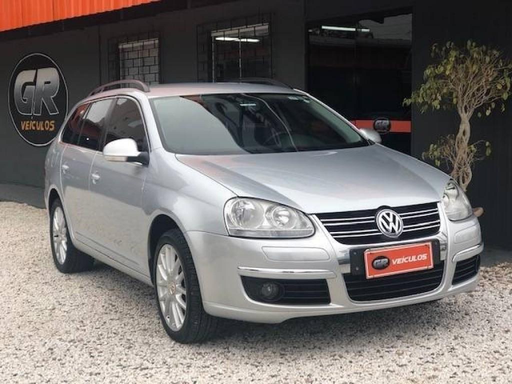 Volkswagen Jetta Variant 2.5, tipTronic