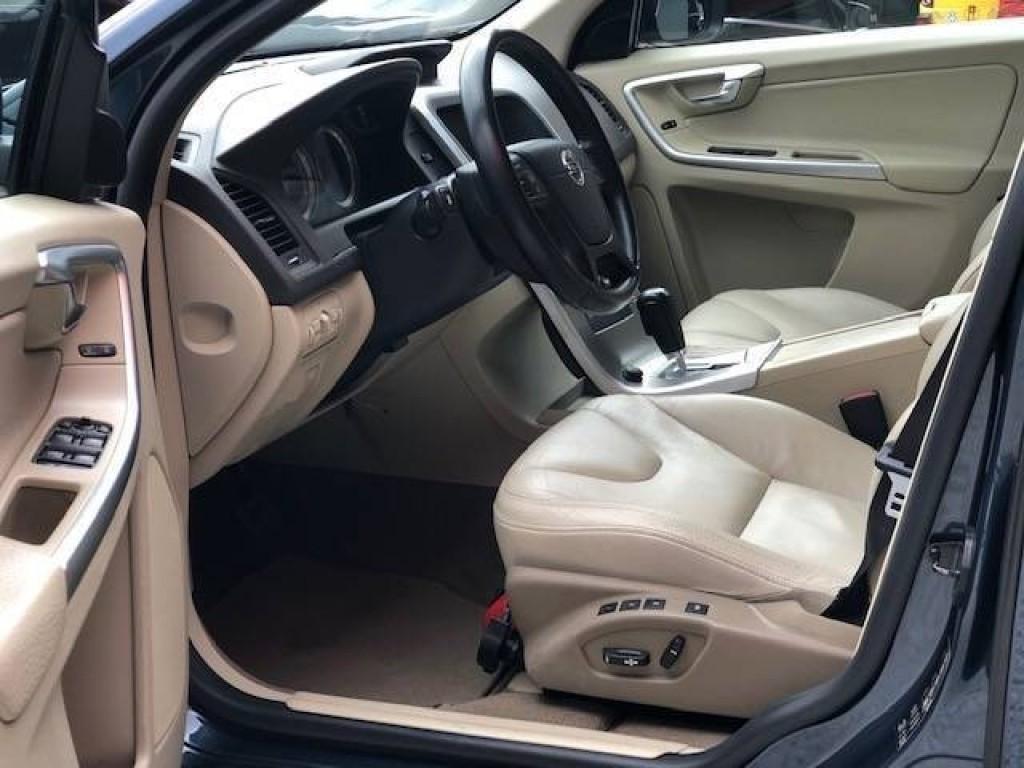 Imagem do veículo Volvo XC60 3.0 AWD Turbo Dynamique 4P Automático
