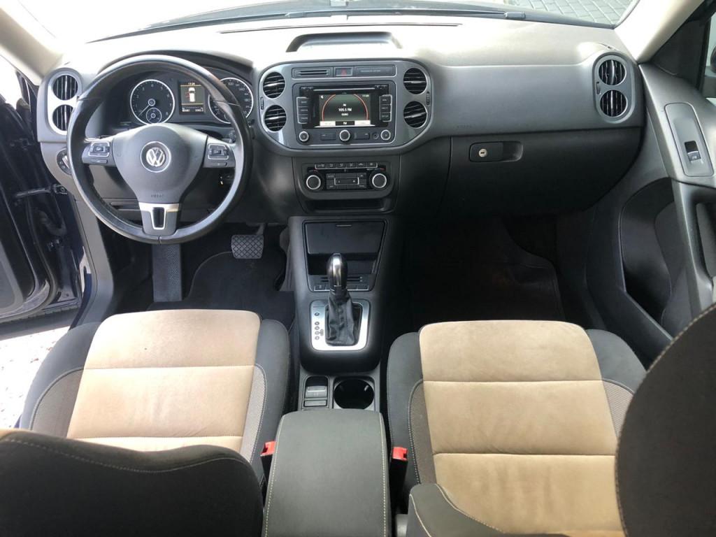 Imagem do veículo Volkswagen Tiguan 2.0 Turbo TSI, TipTronic Automático