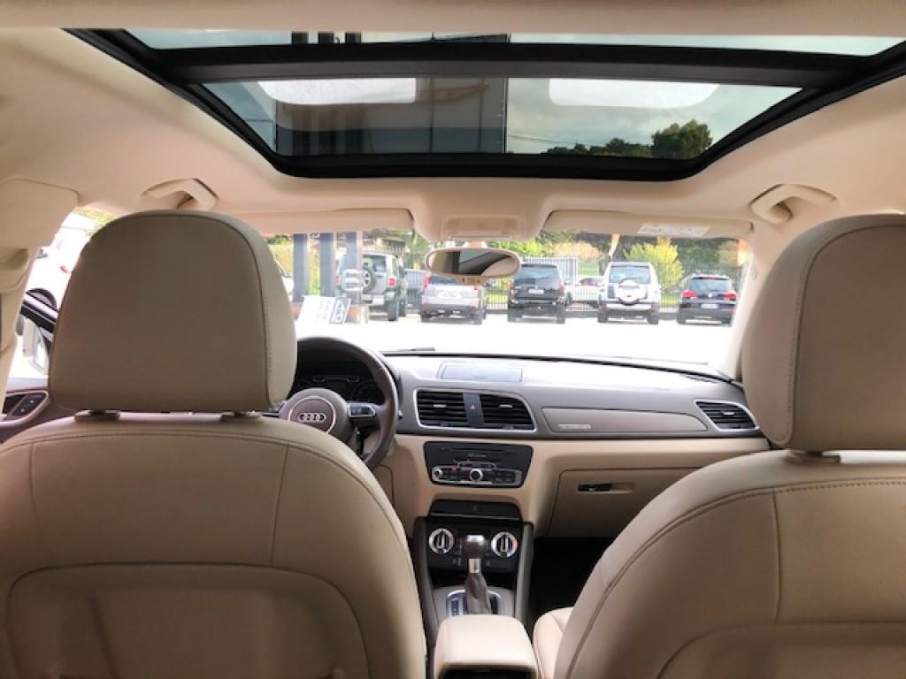 Imagem do veículo Audi Q3 2.0 Atraction Quattro 170cv S-Tronic
