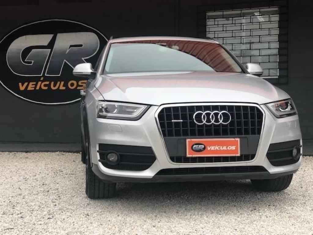 Imagem do veículo Audi Q3 TSFI Attraction Quatto