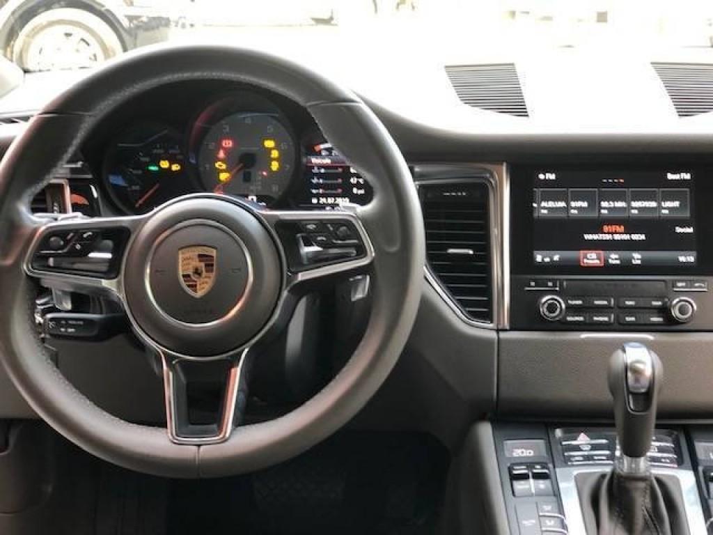 Imagem do veículo Porsche Macan S 3.0 Bi-Turbo 340cv