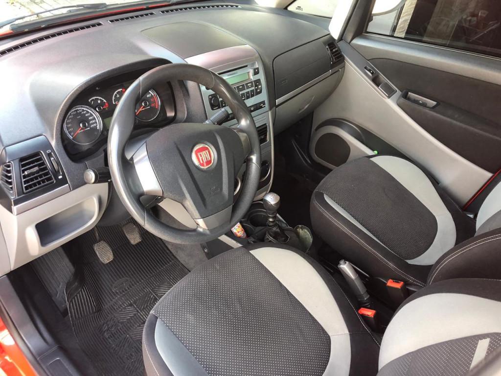 Imagem do veículo FIAT IDEA 1.8 MPI SPORTING 16V FLEX 4P MANUAL