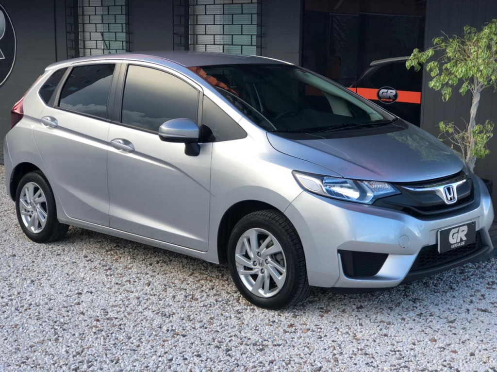 Honda Fit LX Flex, Automático 1.5