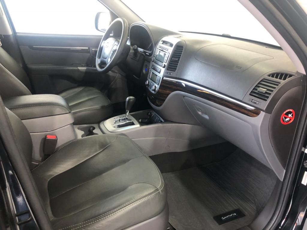 Imagem do veículo HYUNDAI SANTA FÉ 3.5 MPFI GLS 7 LUGARES V6 24V 285CV GASOLINA 4P AUTOMÁTICO
