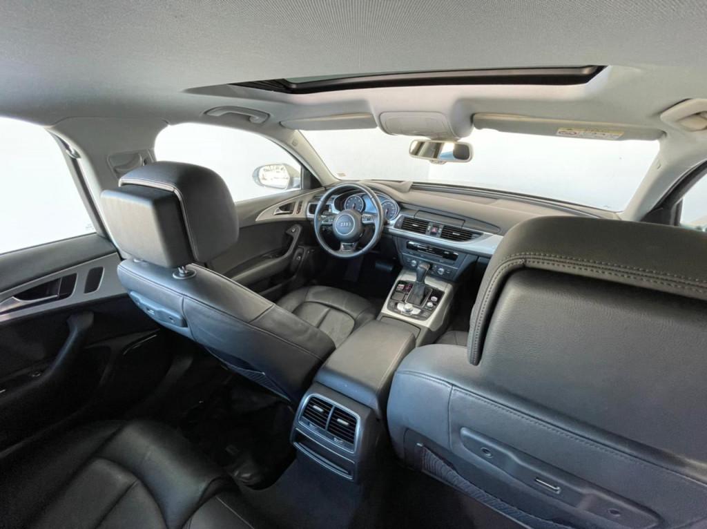 Imagem do veículo AUDI A6 3.0 TFSI AMBITION QUATTRO V6 24V GASOLINA 4P S-TRONIC