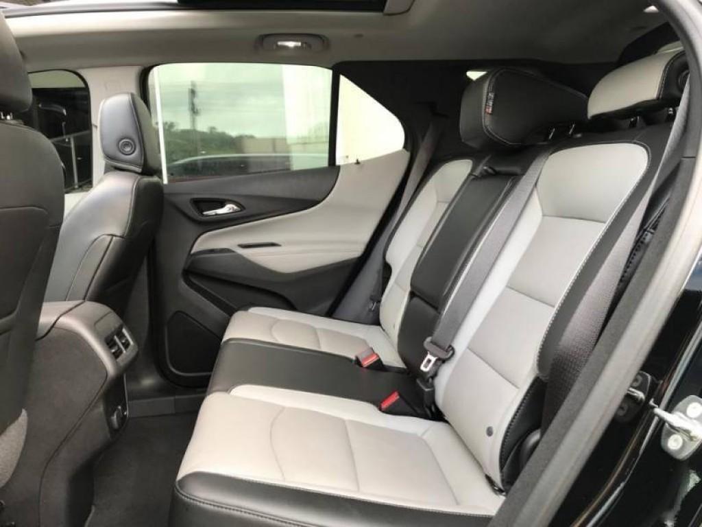 Imagem do veículo EQUINOX PREMIER 2.0 TURBO AUT AWD