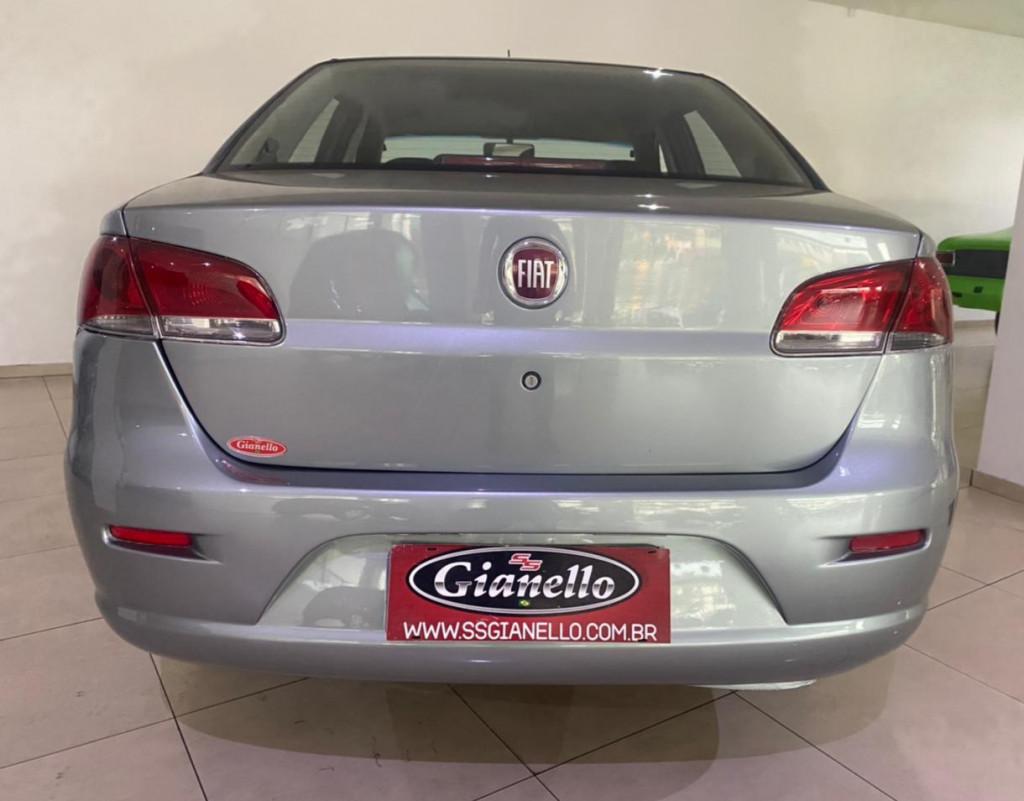 Imagem do veículo SIENA EL 1.0 COMPLETO!