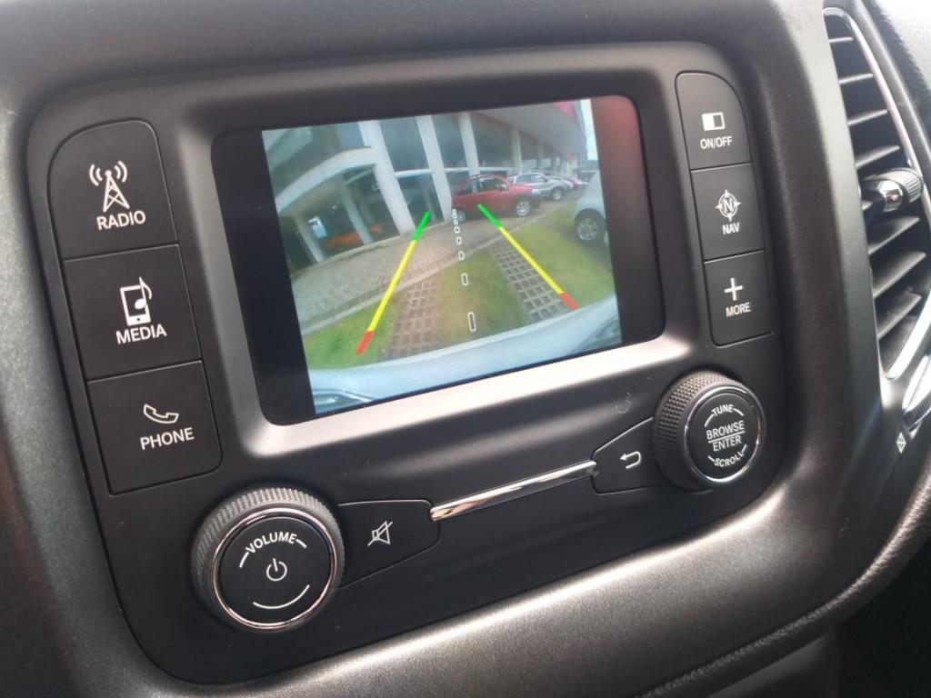Imagem do veículo COMPASS SPORT 2.0 AT FLEX 4x2