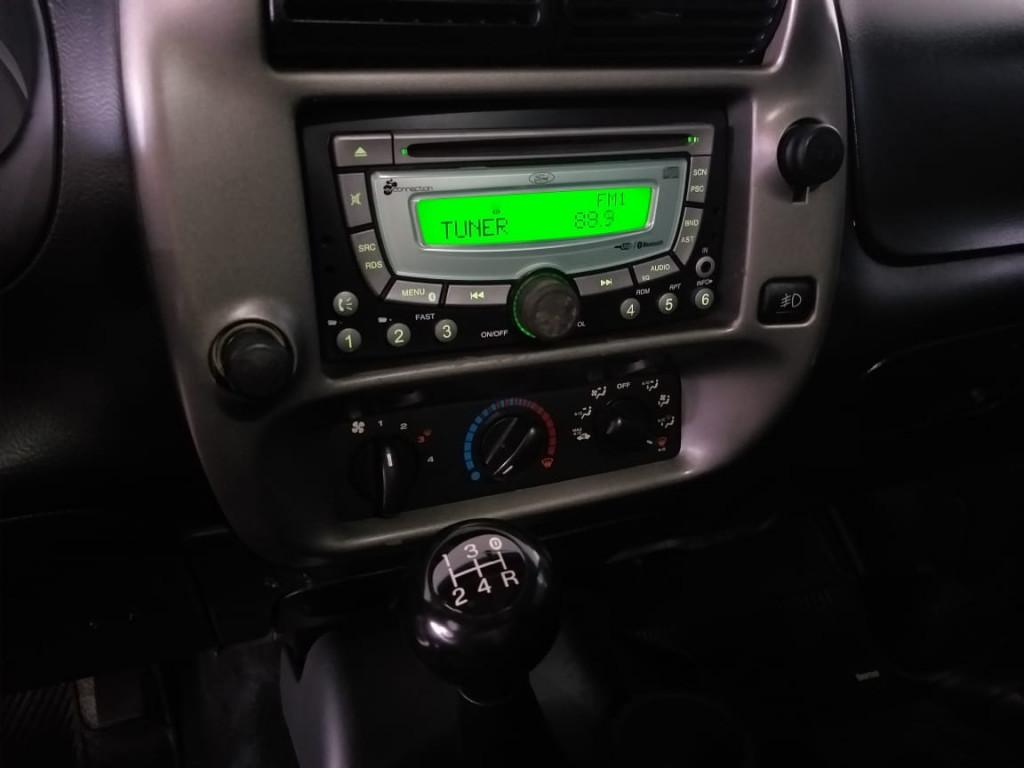 Imagem do veículo RANGER SPORT 2.3 4X2 CS/GASOLINA