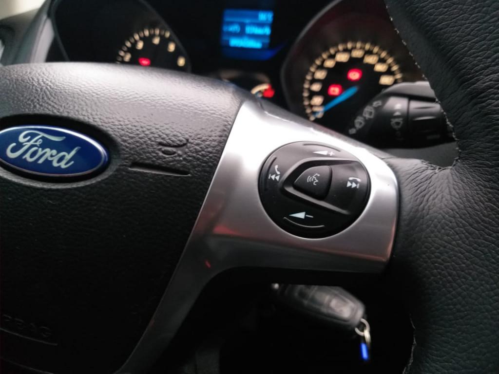 Imagem do veículo FOCUS S 1.6 Hatch