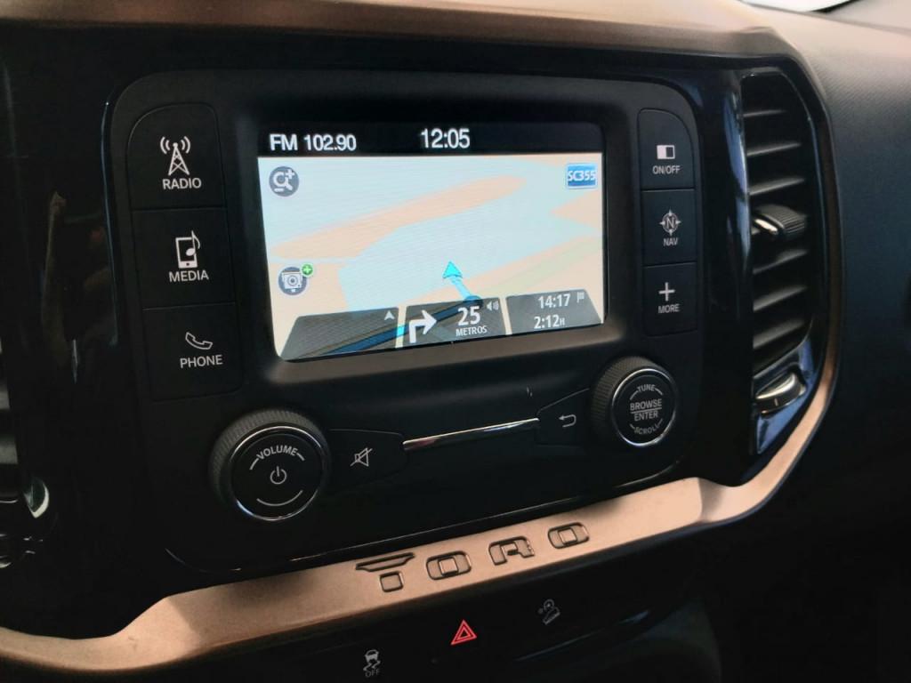 Imagem do veículo TORO VOLCANO 2.0 AT 4X4 DIESEL