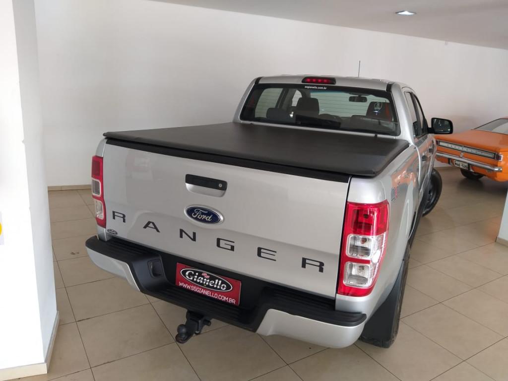 Imagem do veículo RANGER XL 2.2 4X4 CD DIESEL