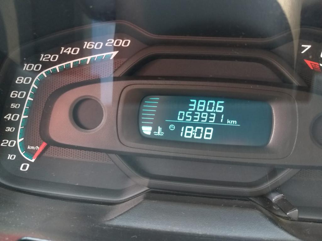 Imagem do veículo MONTANA LS 1.4 C/ APENAS 53 MIL KM RODADOS