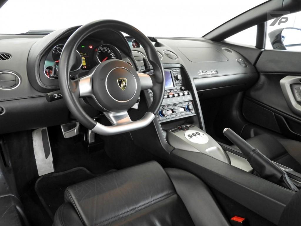 Imagem do veículo Lamborghini Gallardo 5.0 V10 Coupé 2P Automático