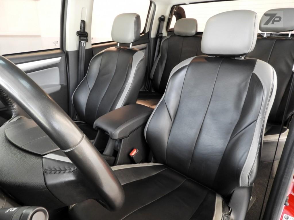 Imagem do veículo Chevrolet S10 LT 2.8 Turbo Diesel CD 4x4 4P Automático