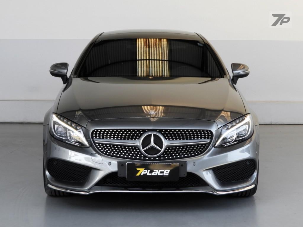 Imagem do veículo Mercedes Benz C 250 Sport 2.0 CGI 211CV 2P Aut.