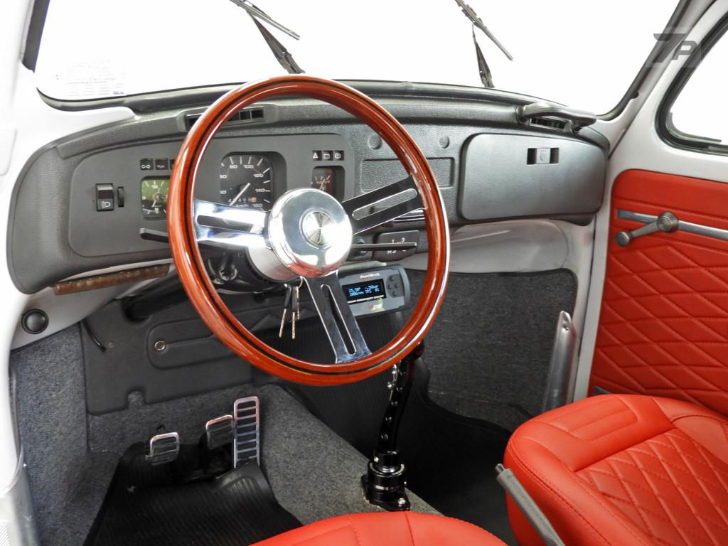 Imagem do veículo VOLKSWAGEN FUSCA ITAMAR 1600 INJETADO