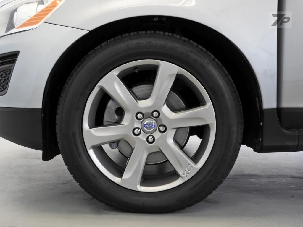 Imagem do veículo Volvo XC60 T6 Top AWD Blindado 4P Automático