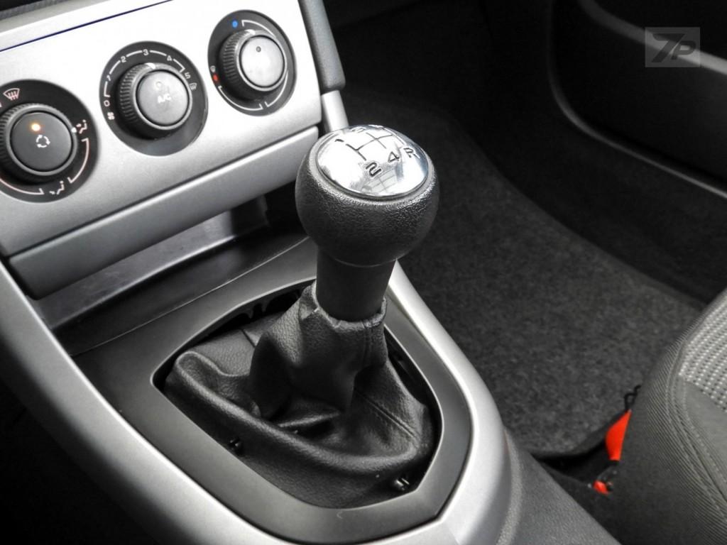 Imagem do veículo Peugeot 308 1.6 16V Active Flex 4P Manual