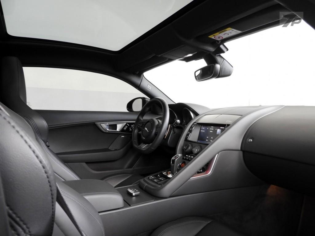 Imagem do veículo Jaguar F-Type S V6 Supercharged 2P Automático