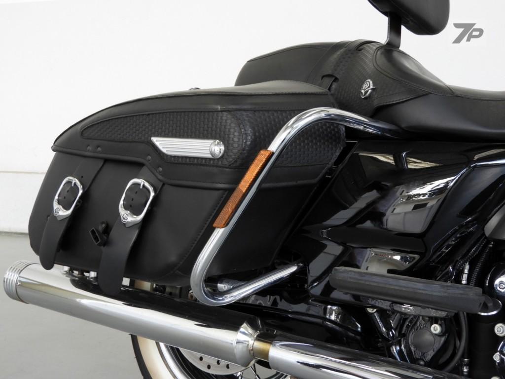 Imagem do veículo Harley-Davidson Road King Classic 103