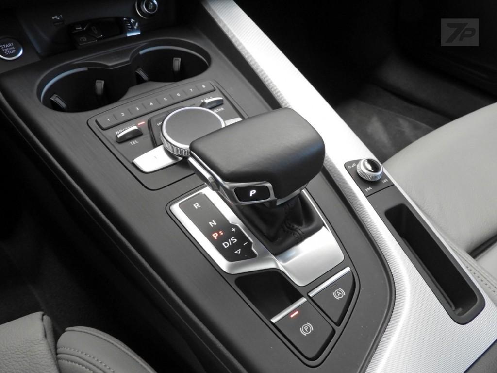 Imagem do veículo Audi A5 Sportback 2.0 TFSI Ambiente 4P Automático