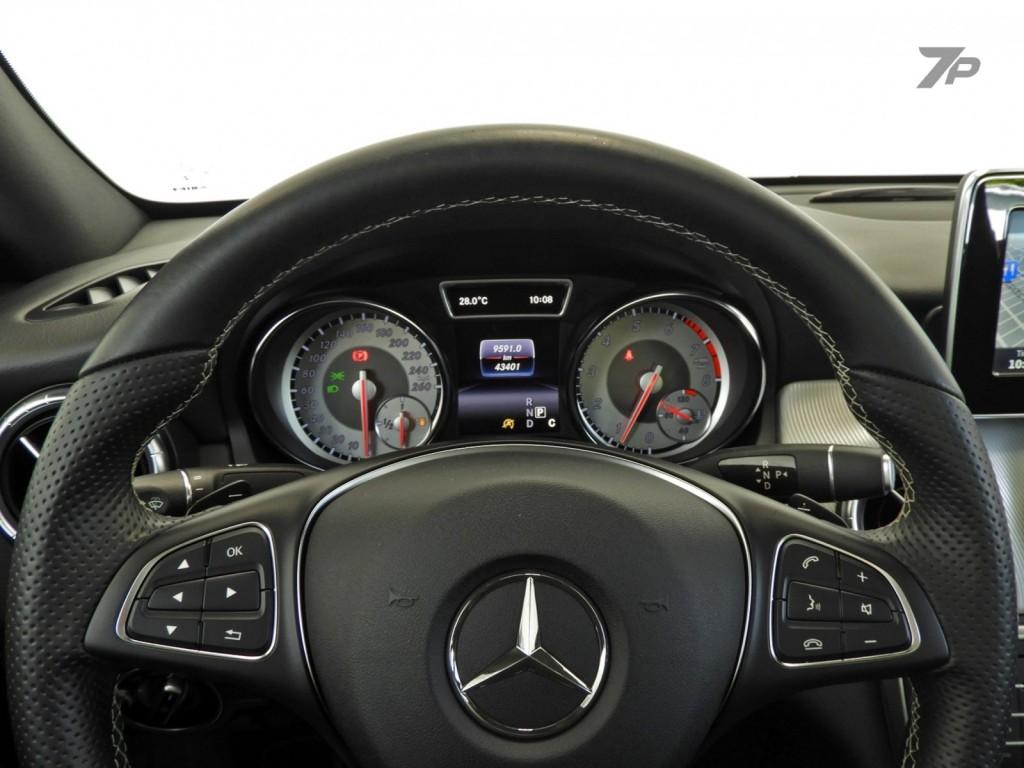 Imagem do veículo Mercedes-Benz CLA 200 Vision 1.6 TB 16V Flex Aut
