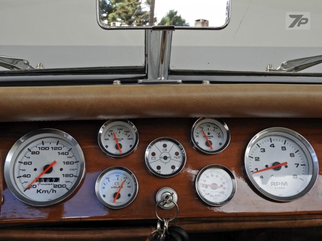 Imagem do veículo Classic XK 120 4.1 2 p Manual Réplica