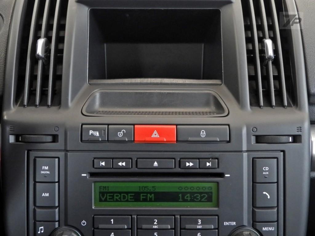 Imagem do veículo Land Rover Freelander 2 3.2 24V V6 SE 4P Automático