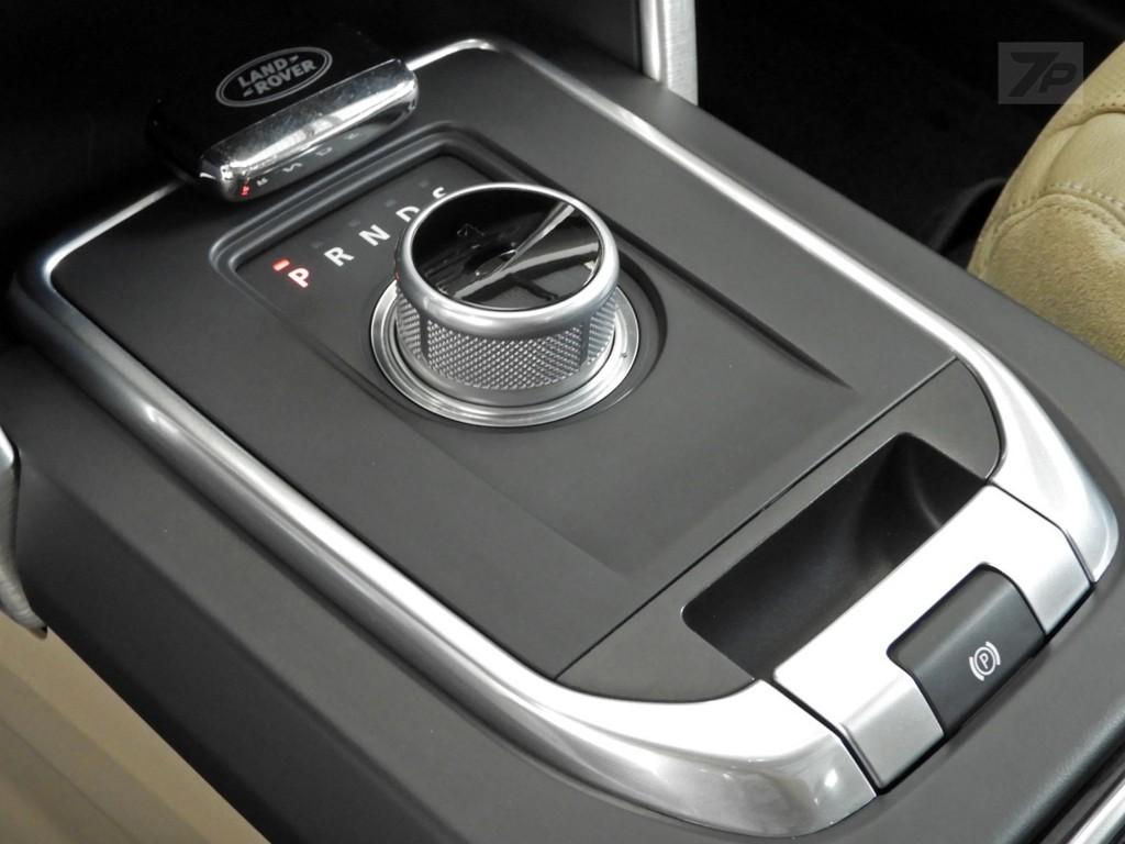 Imagem do veículo Land Rover Discovery Sport 2.0 SI4 Turbo Gasolina HSE Automático
