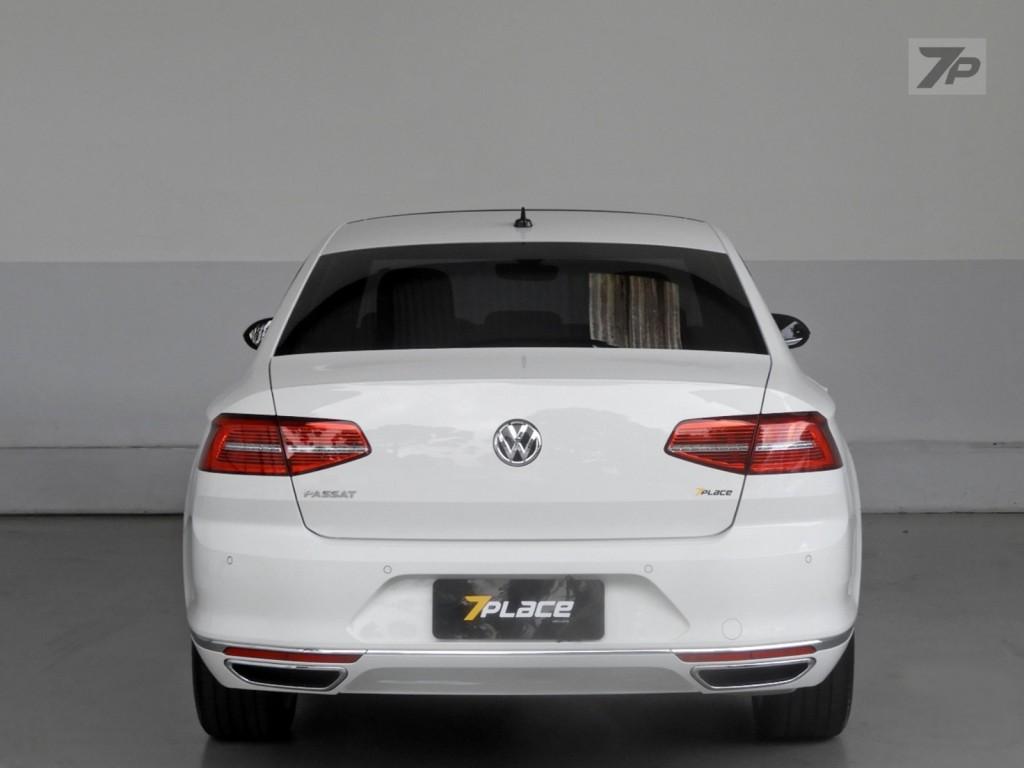 Imagem do veículo Volkswagem Passat 2.0 16V Turbo FSI Highline 4P T