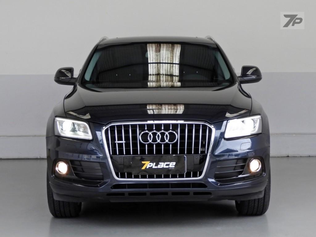 Imagem do veículo Audi Q5 3.0 TFSI Ambition V6 24V 4P Automático
