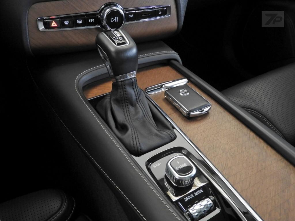 Imagem do veículo Volvo XC 90 T6 Inscription 2.0 320CV 5p